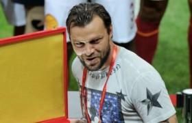 Galatasaray'ın Sportif Direktörü Ujfalusi Oldu