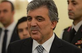 Cumhurbaşkanı Gül'den başsağlığı telgrafı