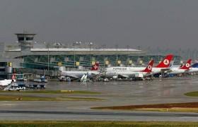 İstanbul'un nefesi Paris ve Frankfurt'un ensesinde