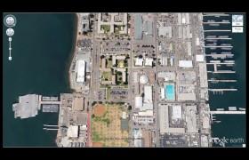 Google Earth'te ilgi çekici 45 yer