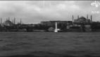 1910 yılında çekilmiş İstanbul görüntüleri