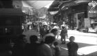1962 yılında çekilmiş İstanbul görüntüleri