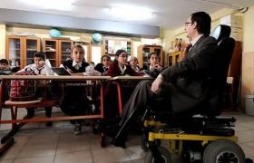 Engelli öğretmen başvurular sona eriyor