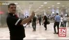 8 Dil bilen THY bagaj görevlisi Abdülmenaf Erzek
