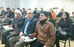 Bozüyük  Belediyesi'nin  Düzenlediği  Osmanlıca  Kursu  Başladı