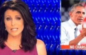 ABD'li Fox TV'den skandal hata: Tecavüzcü yerine..