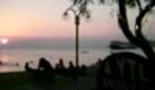 Avşa Adasında Gün Batımı