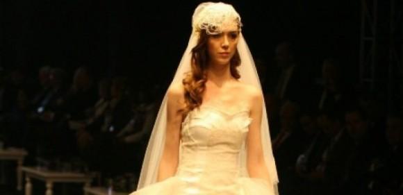 Avrupa'nın en büyük evlilik fuarı açıldı talepler artıyor