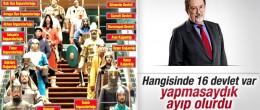 Murat Bardakçı 16 Türk devleti askeriyle töreni yazdı