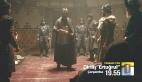 Diriliş Ertuğrul 10. Bölüm Fragmanı HD