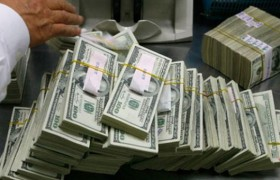 Türkiye'nin Toplam  36 Milyar Dolar daha borcu arttı
