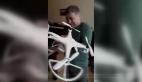 Drone'u bakkala sigaraya gönderdiler