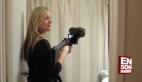 Duştaki sevgiliye paintball silahı ile ateş etmek