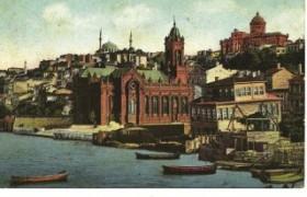 İstanbul'un 400 efsanesi kitap olarak yayınlandı