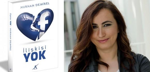 Facebook'un kitabı yazıldı