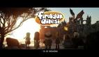Fırıldak Ailesi Orta Dünya – Teaser HD