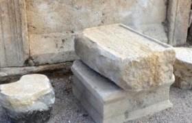 Antalya'da tarihi buluş