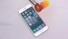 iPhone 6 üzerine erimiş alüminyum dökmek