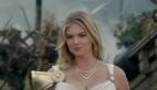 Kate Upton oyun reklamında