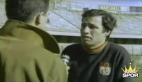Kemal Sunal'ın efsane transfer repliği