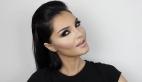 Kürt makyöz Kim Kardashian oldu