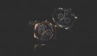 LG'nin lüks akıllı saatinin tanıtım videosu