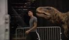 NBA oyuncularına dinozor şakası