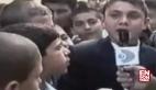 Ortaokulda saçları sürekli kestirilen öğrencilerin isyanı