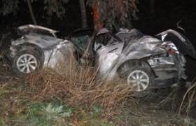 Osmaniye'de otomobil takla attı: 2 ölü ve yaralılar var