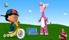 Pepee – Bisiklet Şarkısı