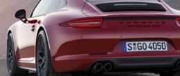 Porsche 911 Carrera GTS Türkiye getirdi