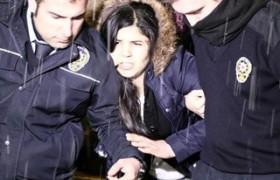 Genç kadın yeni tanıştığı erkek arkadaşı tarafından bıçaklandı