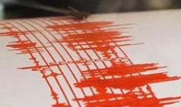 Akdeniz deprem alarmı