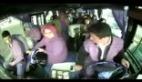 Yolcular arızayı yanlış anlayınca – Harlem Shake