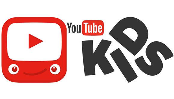 YouTube'dan Çocuklara Özel Uygulama Geliyor