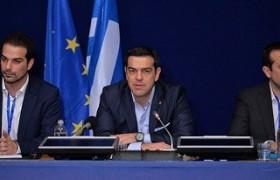Yunanistan'ın mali programı uzatıldı