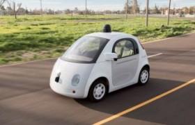Google'ın sürücüsüz araçları trafiğe çıkıyor
