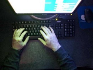 Türk hackerlardan Almanya'ya siber saldırı gerçekleşti